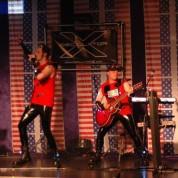 Oscillator X Live 2010 - 01