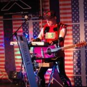 Oscillator X Live 2010 - 02