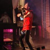 Oscillator X Live 2010 - 03
