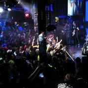 Oscillator X Live 2011 - 01