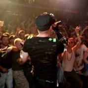 Oscillator X Live 2011 - 02