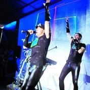 Oscillator X Live 2011 - 03