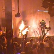 Oscillator X Live 2011 - 06