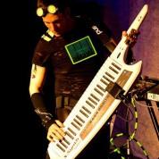 Oscillator X Live 2011 - 07
