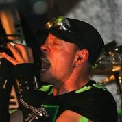 Oscillator X Live 2011 - 08