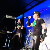 Oscillator X Live 2011 - 11