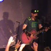 Oscillator X Live 2011 - 12