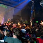 Oscillator X Live 2011 - 13