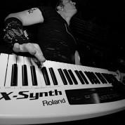 Oscillator X Live 2012 - 02