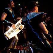 Oscillator X Live 2012 - 11