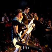 Oscillator X Live 2012 - 12