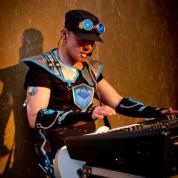 Oscillator X Live 2012 - 13