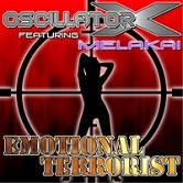 Emotional Terrorist feat. Mel Akai on iTunes